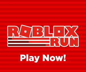 RobloxRunAd