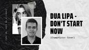 Black and White Paper Zine Fashion Influencer Youtube Thumbnail Set