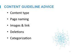 Com Guidelines Slide22