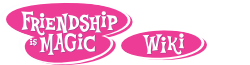 File:MLP Wordmark.png
