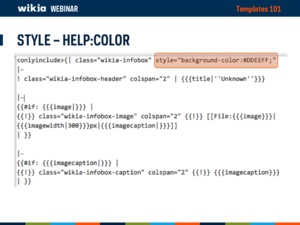 Templates Webinar April 2013 Slide28