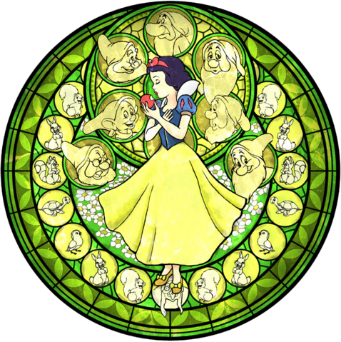 File:Station of Awakening- Snow White (Art) KH.png