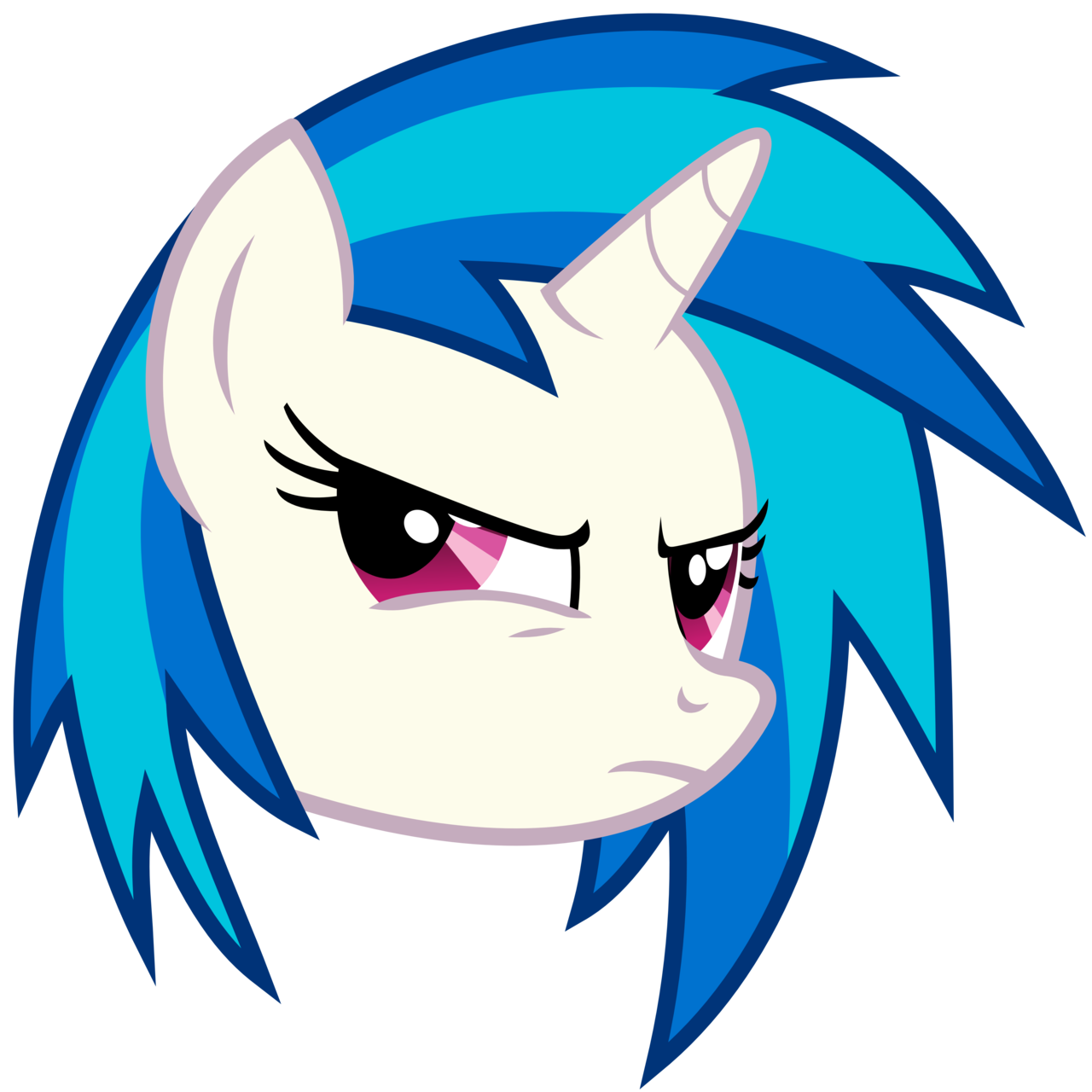 image vinyl scratch mad png community central fandom powered
