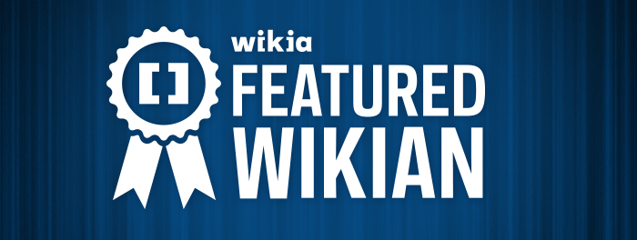 Featured Wikians header