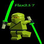 File:Flex217-NinjaAvatar1-Sharpend-150 x 150px.png