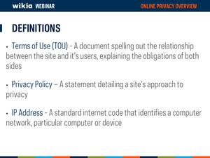 Online Privacy Webinar Slide08