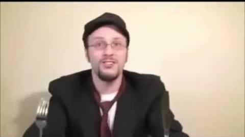 Nostalgia Critic - More Bullshit, Please!