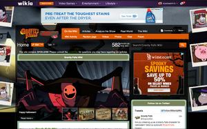 Gravfalls wiki halloween