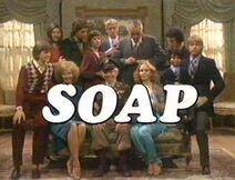 Soap title screen