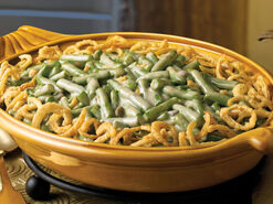 w:c:recipes:Green Bean Casserole with French-fried Onions