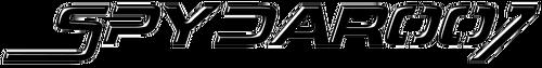 Spydar007 Logo