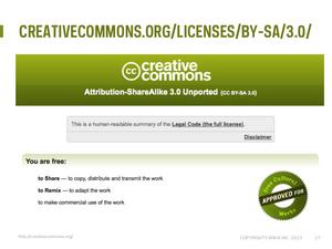 Copyright webinar Slide28
