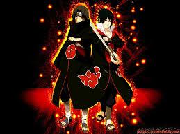 File:Sasuke and itachi akatsuki.jpg