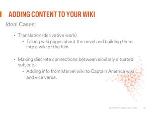 Copyright webinar Slide31