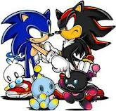 File:Sonic And Shadow The Hedgehogs.jpg