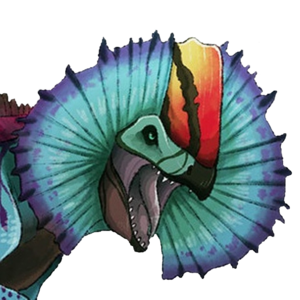 Erliphosaurus (PNG)