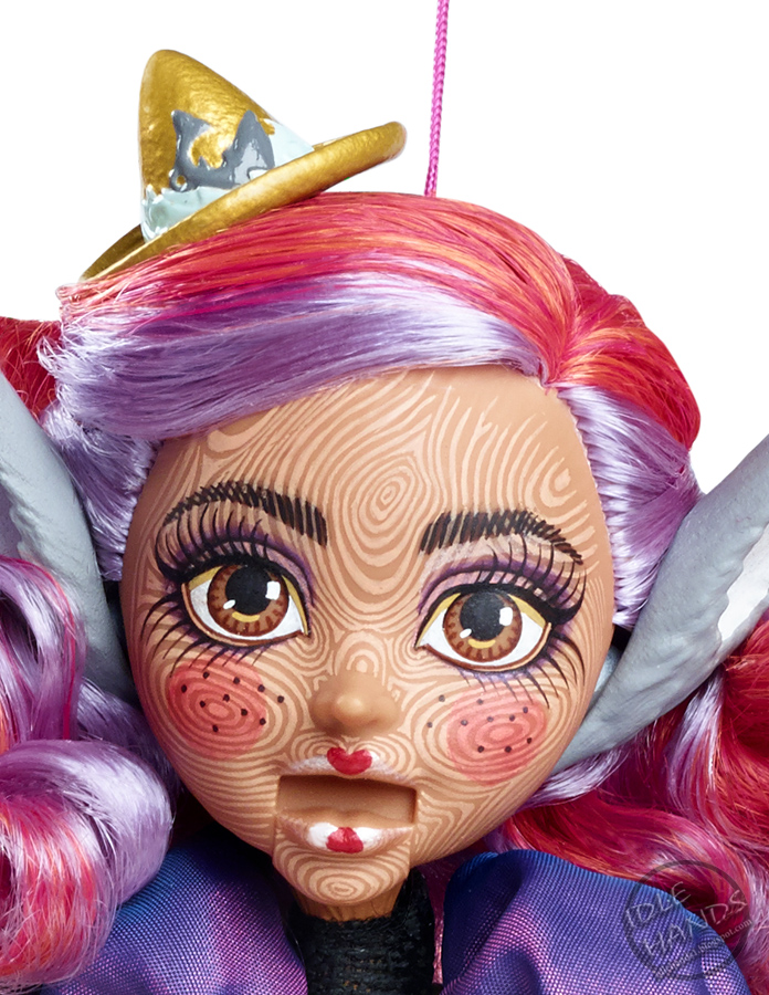 User Blog Ever After High Fan And Lover Eah Comic Con Exclusive