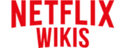 Netflix Footer Logo