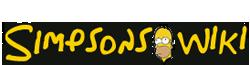 File:Simpsons Wiki wordmark.png