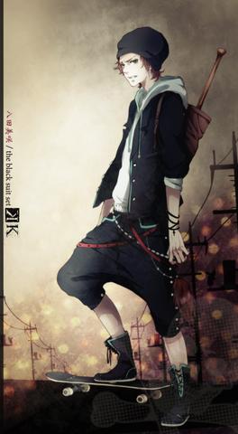 File:Black suit set yata misaki by shion999-d5jrbgg.png