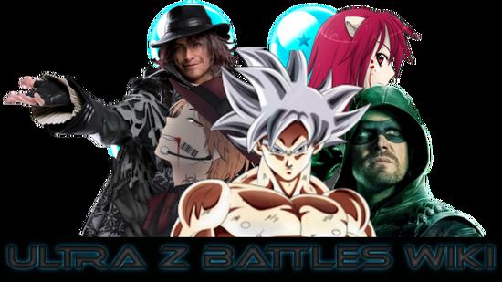 Ultra Z Battles Wiki