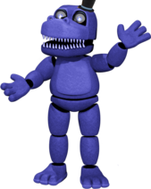 Blue Croc png
