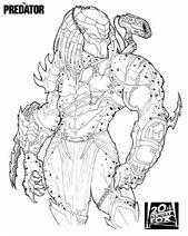 Predator-coloring-pages-best-of-alien-vs-predator-coloring-pages-alien-queen-drawing-how-to-of-predator-coloring-pages