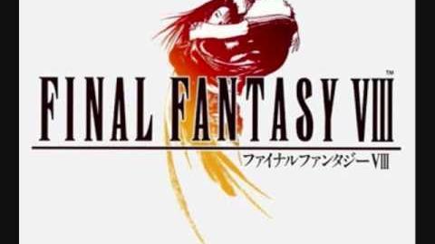 Final Fantasy VIII Victory Fanfare