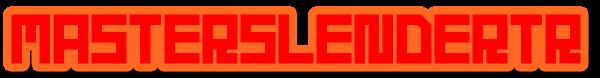 MasterSlenderTR Logo