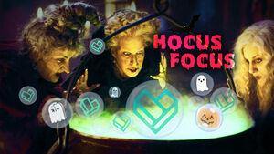 Hocus Focus Header