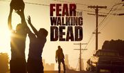 FearTheWalkingDead official poster