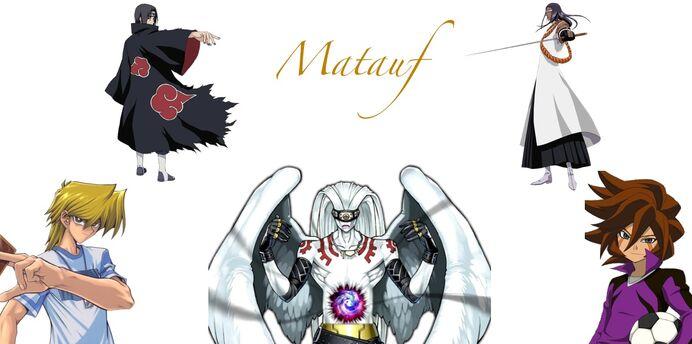 Matauf