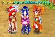 File:Beautiful trio.jpg