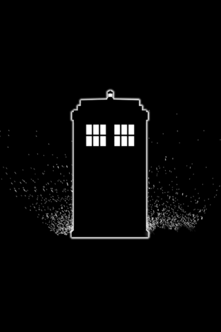FileExclusive Doctor Who IPhone Wallpaper