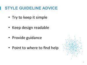 Com Guidelines Slide24