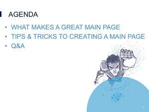 Main page Slide03
