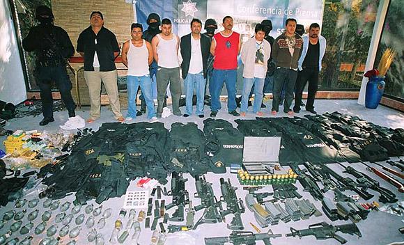drug cartel definition