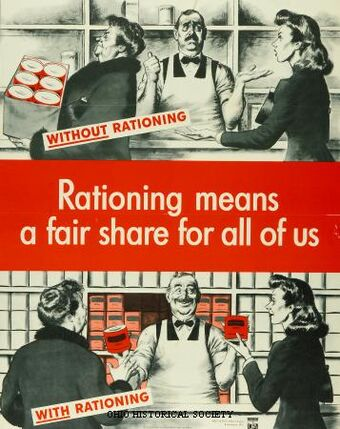 Rationing Systems | Central Economics Wiki | Fandom