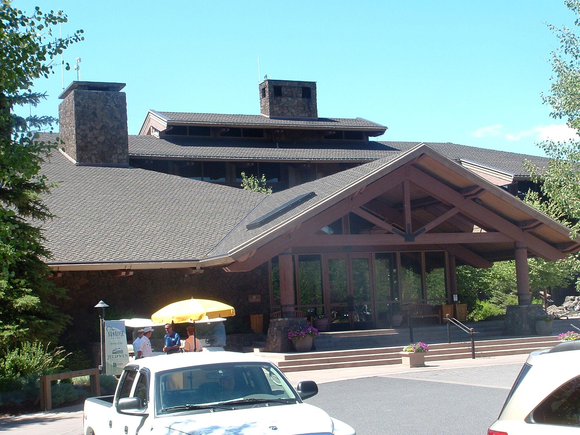 Sunriver Resort Central Oregon Wiki