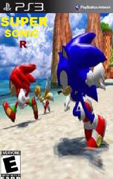 SuperSonicR