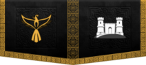 Imperial Phoenix bandera