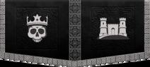 Aces of Wars bandera