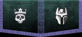 Soul Masters Dream bandera