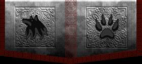 Scha ten wolf bandera