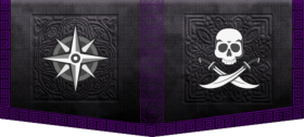 Blessed Supremacy bandera