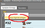 AgendasUmbenennenUsw.a
