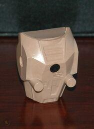 Centurions Fathom Fan prototype parts -1