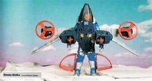 Centurions Strato Strike prototype-0