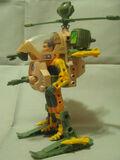 Jake rockwell - hornet - 1