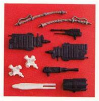 Centurions Aero-Sault parts